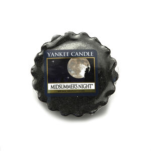 Yankee Candle Midsummer's Night Tart