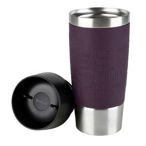 Tefal Travel Mug 360ml - Blackberry