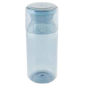 Brabantia Mint 1.3L Storage Jar with Measuring Cup