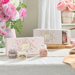 Yankee Spring 2019 3 Small Jar Gift Set