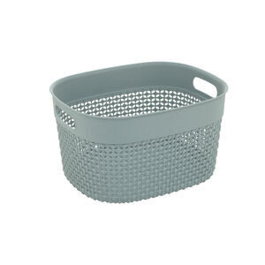 DOT Midnight Storage Basket 6L