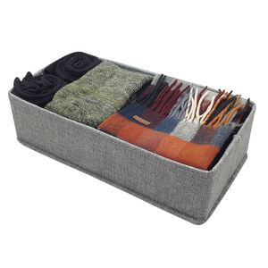 2 Section Drawer Divider Set