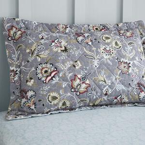 Sinead Grey Pillowshams 50cm x 75cm