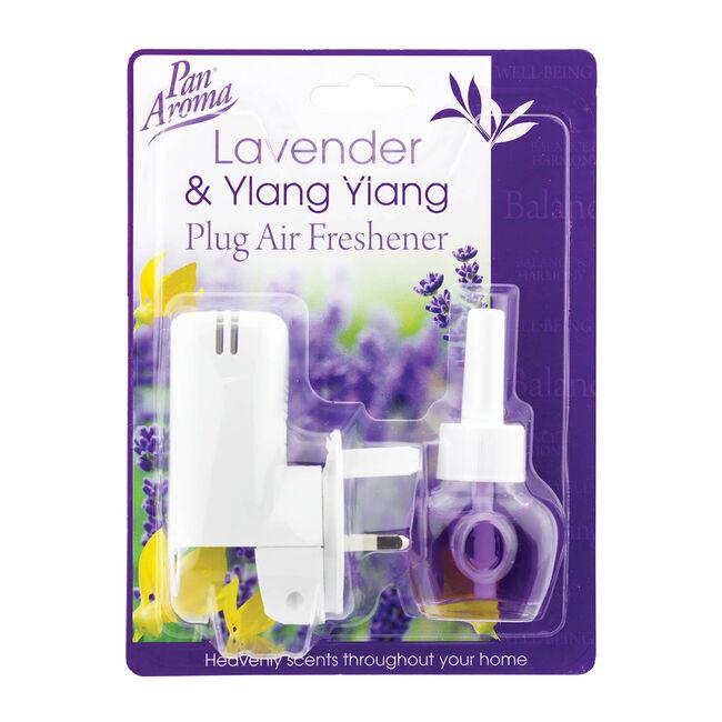 Plug in Air Freshener Lavendar