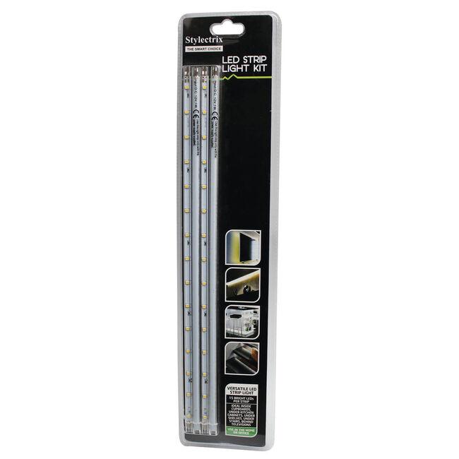 LED Strip Light Kit