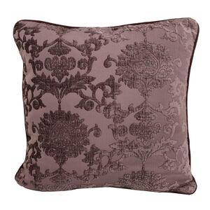 Shelbourne Purple Cushion 45cm x 45cm