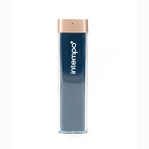 Intempo Navy 1800mAh Power Bank