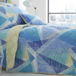 Pan Multi Bedspread 200cm x 220cm
