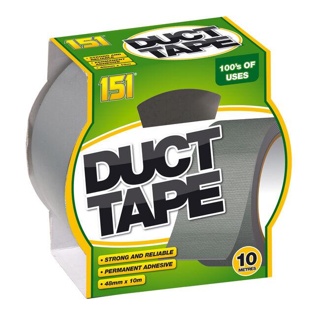 151 Duct Tape 10M