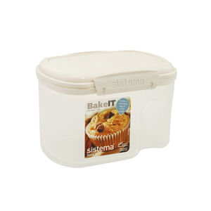 Sistema Klip It Bakery 1.56L Container