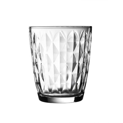 Essentials Jewel Mixer Glass - 4 Pack