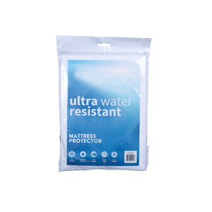 ULTRA WATER RESISTANT DB Mattress Protector