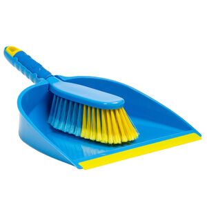 FLASH Dustpan & Brush Set