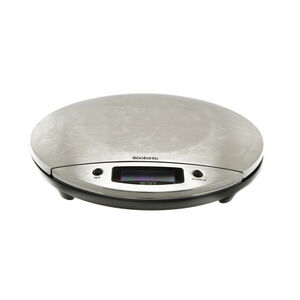 Brabantia Kitchen Scales Digital