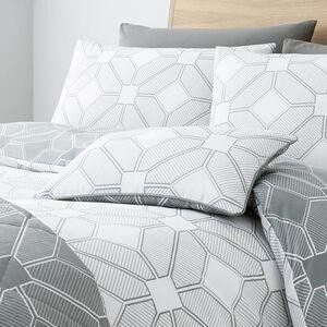 Marlin Cushion Grey 30x50cm