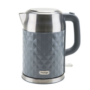 Prestige Prism Grey Kettle
