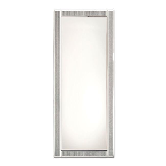 Ascot Glitter Mirror 45cm x 110cm