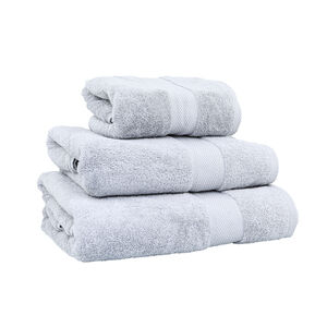 700GSM LISBON DOVE GREY 50x80 Hand Towel