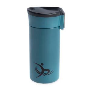 BodyGo Navy Vacuum Travel Mug 350ml