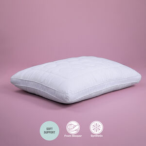 Soft Touch Microfibre Pillow