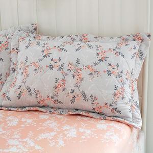 May Grey Pillowshams 50x75