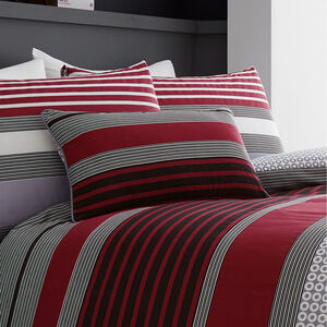 Tony Stripe Cushion 30x50cm