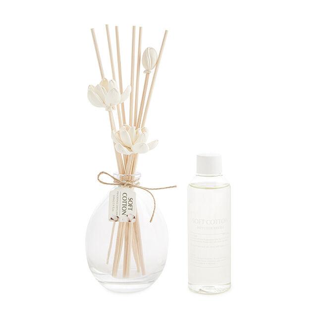 Ambianti Soft Cotton Reed Diffuser