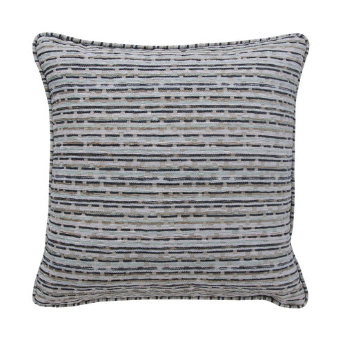 Morgan Cushion 45x45cm - Duck Egg