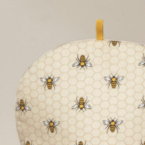 Honey Bees Tea Cosy