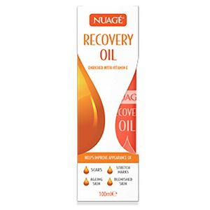 Nuage Recovery Oil 100ml