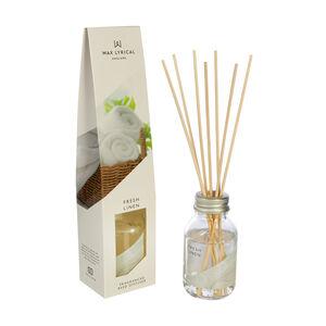 Wax Lyrical Fresh Linen Reed Diffuser - 100ml