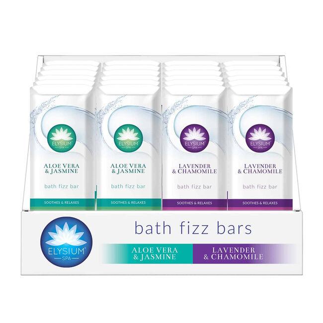Elysium Spa Bath Fizz Bar