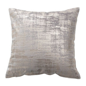 Tribeca Foil Gold Cushion 45cm x 45cm