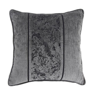 Parker Cushion 45x45cm - Grey