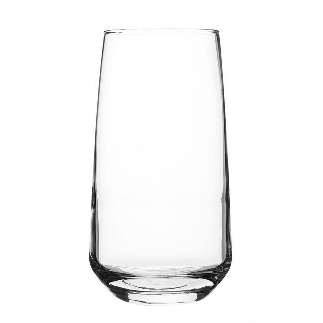 Majestic Hiball Glasses - 4 Pack