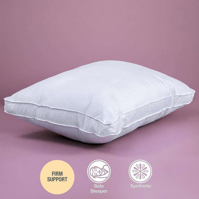Love Your Bed Luxury Side Sleeper Pillow