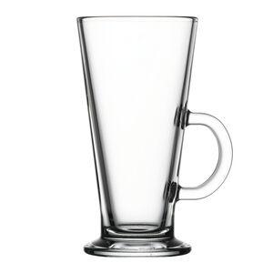 Bohemia 2 Latte Glasses