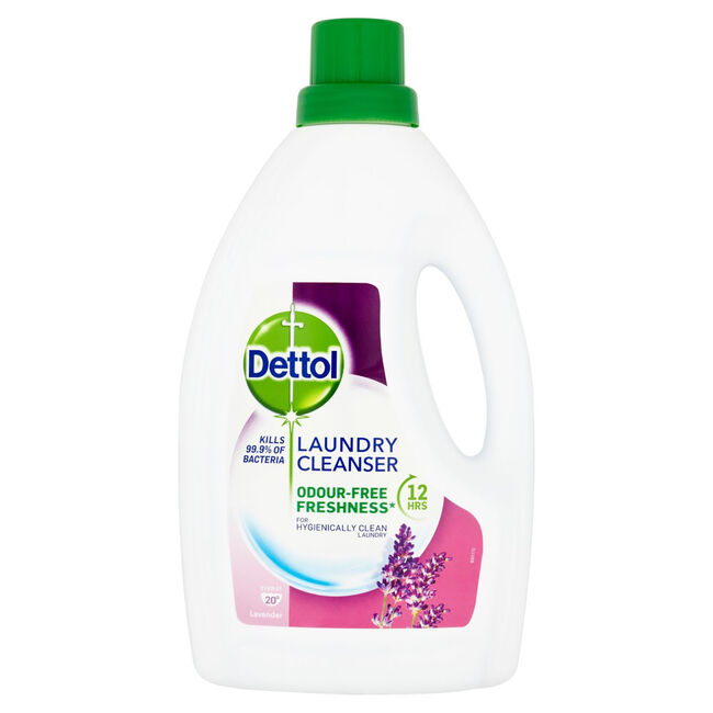 Dettol Laundry Antibacterial Cleanser
