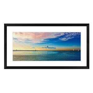 Blue Horizon 595cm x 1115cm