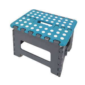 Gleam Clean Pristine Folding Stool
