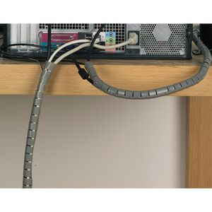 Storage Master 3m Cable Tidy Kit