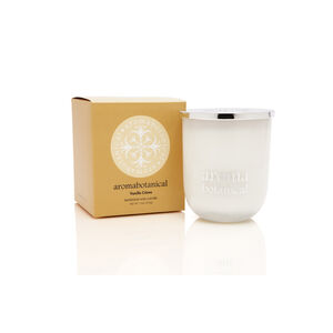 Vanilla Creme 2 Wick Medium Candle