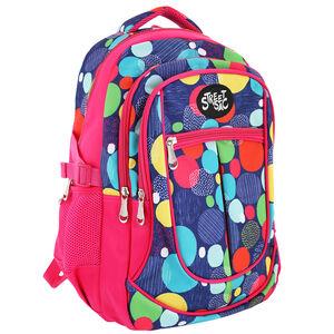 Streetsac Bubbles Schoolbag