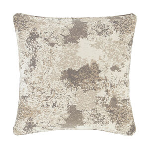Marble Grey Cushion 58cm x 58cm