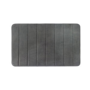 Memory Foam Steel Bath Mat 50 x 80