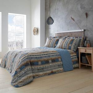 Sim Bedspread 200 x 220cm - Natural