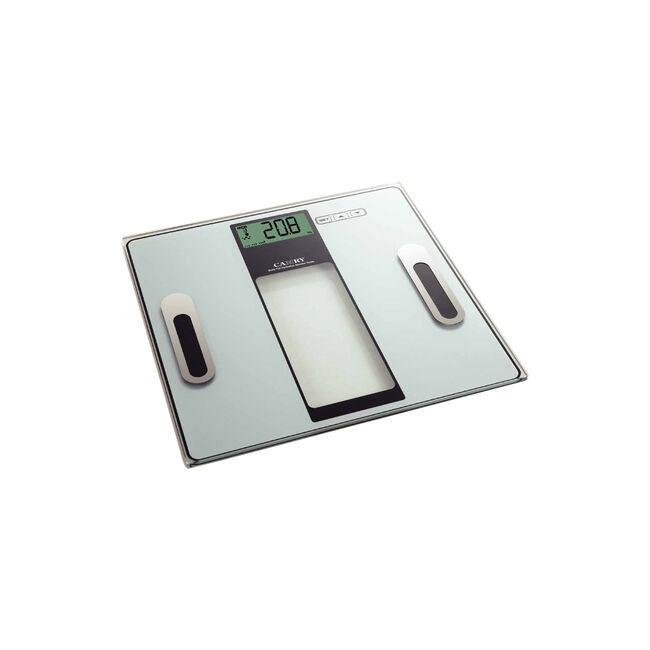 Camry Body Analyser Bathroom Scale