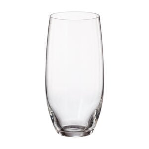 Bohemia Pollo Hiball Glasses 6 Pack