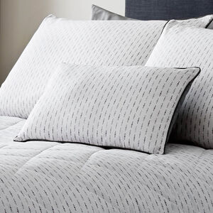 Touch of Class Grey Cushion 30cm x 50cm