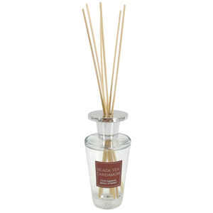 Black Tea Cardamom Reed Diffuser